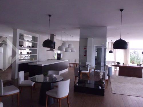 apartamento - pinheiros - ref: 161752 - v-161752