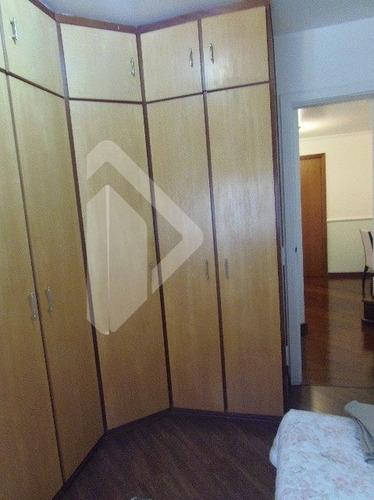 apartamento - pinheiros - ref: 193507 - v-193507