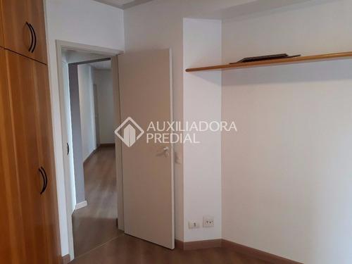 apartamento - pinheiros - ref: 217702 - v-217702