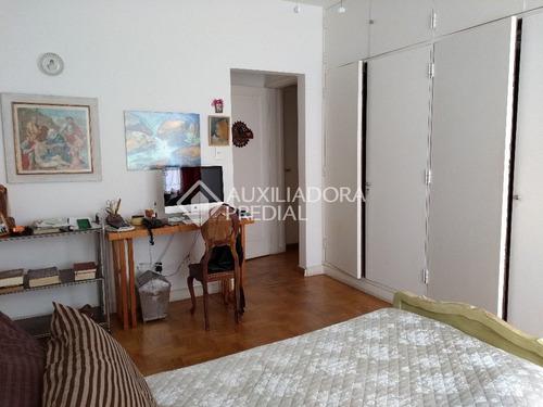 apartamento - pinheiros - ref: 252457 - v-252457