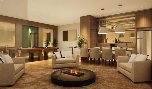 apartamento - pinheiros - ref: 804 - v-804