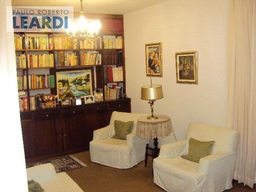 apartamento pinheiros  - são paulo - ref: 316266