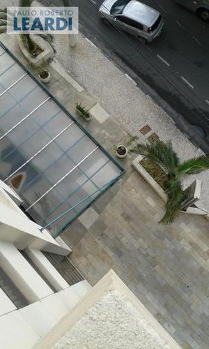apartamento pinheiros  - são paulo - ref: 421625