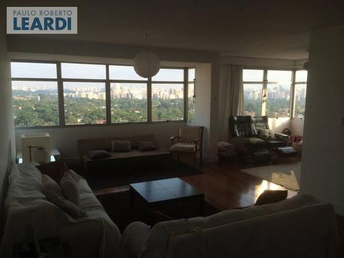 apartamento pinheiros  - são paulo - ref: 424635