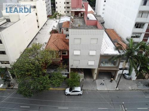 apartamento pinheiros  - são paulo - ref: 429972