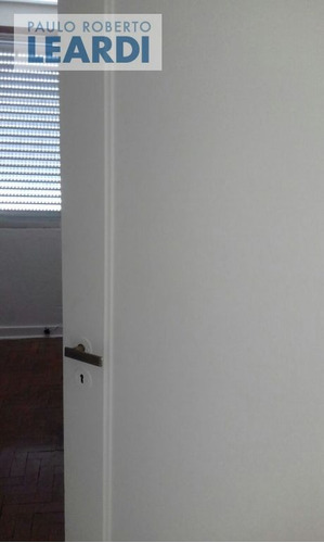 apartamento pinheiros  - são paulo - ref: 430736