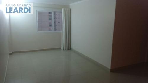 apartamento pinheiros  - são paulo - ref: 484878