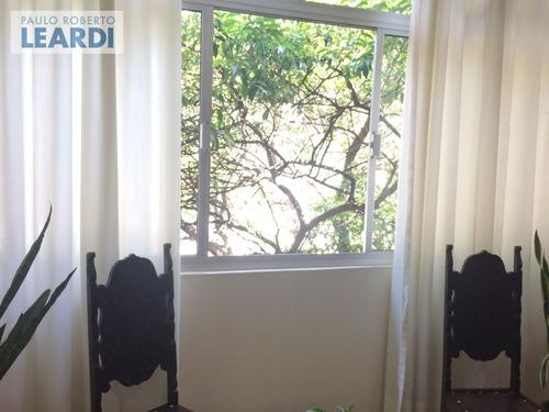 apartamento pinheiros  - são paulo - ref: 499755