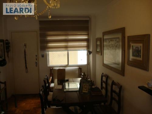 apartamento pinheiros  - são paulo - ref: 507487