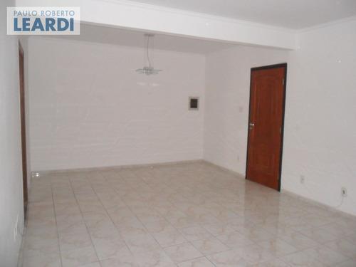 apartamento pinheiros - são paulo - ref: 508761