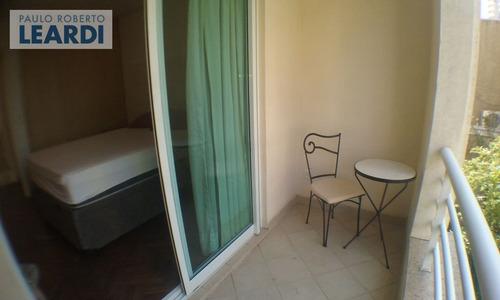 apartamento pinheiros  - são paulo - ref: 516456