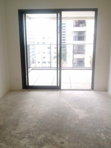 apartamento pinheiros - são paulo - ref: 517859