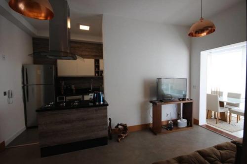 apartamento pinheiros - são paulo - ref: 518745