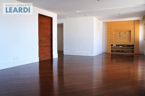 apartamento pinheiros  - são paulo - ref: 522235