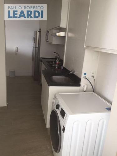 apartamento pinheiros  - são paulo - ref: 531690