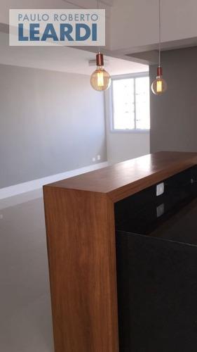 apartamento pinheiros  - são paulo - ref: 532024