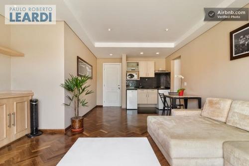 apartamento pinheiros  - são paulo - ref: 532687