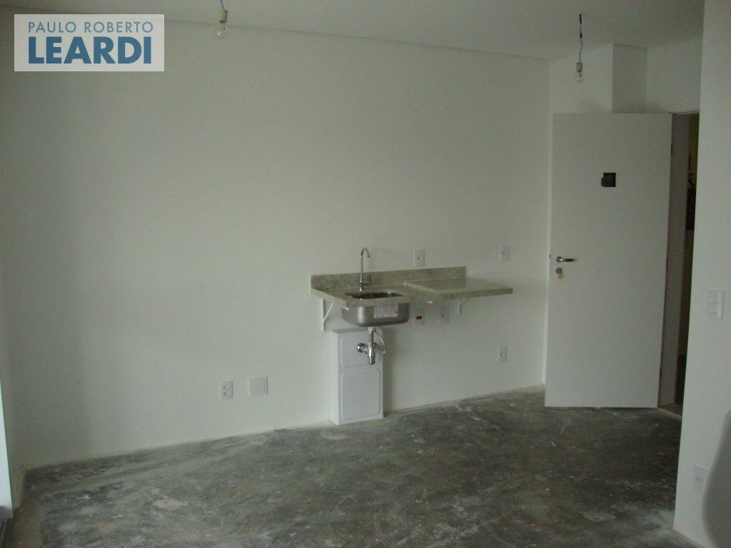 apartamento pinheiros  - são paulo - ref: 533830