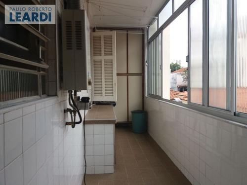 apartamento pinheiros  - são paulo - ref: 535013