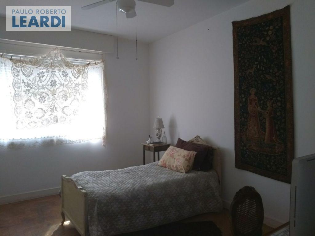 apartamento pinheiros  - são paulo - ref: 535557