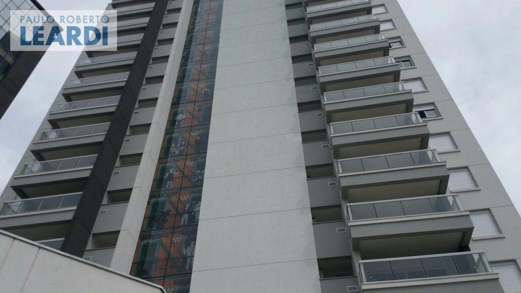 apartamento pinheiros  - são paulo - ref: 535592