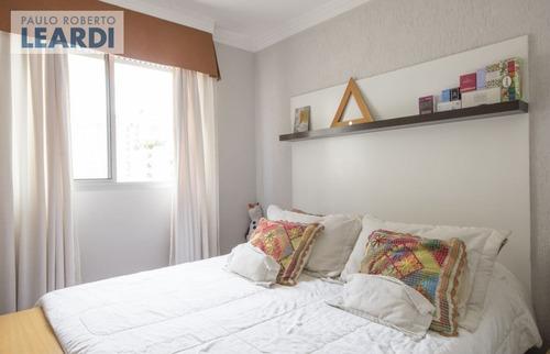apartamento pinheiros  - são paulo - ref: 536492