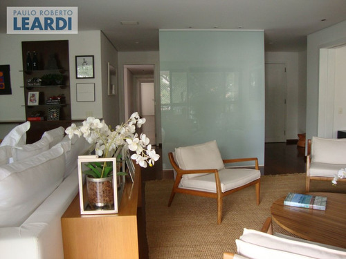 apartamento pinheiros  - são paulo - ref: 538011