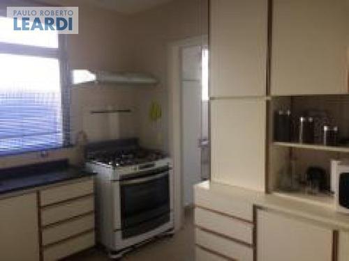 apartamento pinheiros  - são paulo - ref: 546787