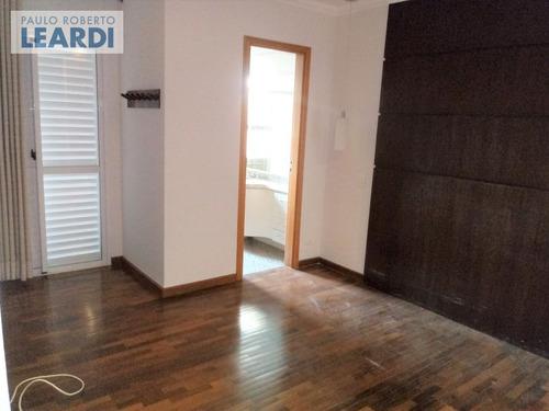 apartamento pinheiros  - são paulo - ref: 547393