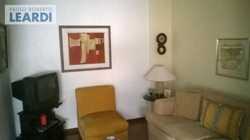 apartamento pinheiros  - são paulo - ref: 549921