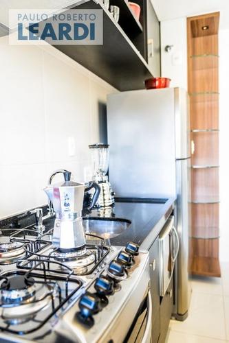 apartamento pinheiros  - são paulo - ref: 551555