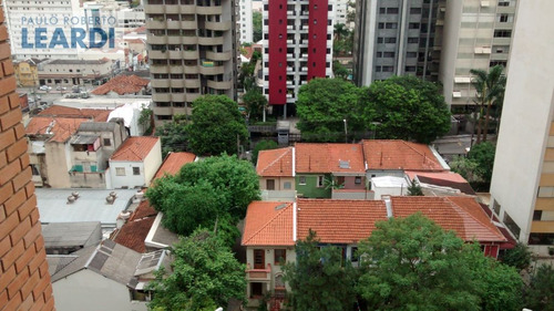 apartamento pinheiros  - são paulo - ref: 559974