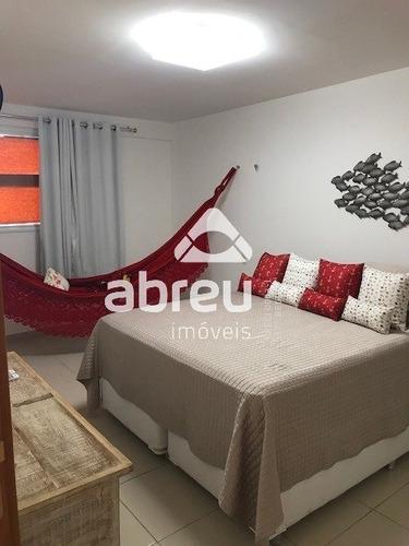 apartamento - pirangi do norte (distrito litoral) - ref: 5775 - v-817839