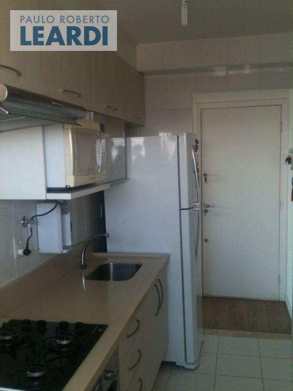 apartamento piraporinha - diadema - ref: 479006