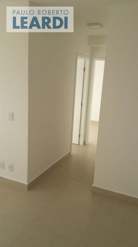 apartamento piraporinha - diadema - ref: 548608