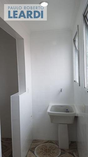 apartamento piraporinha - diadema - ref: 555025