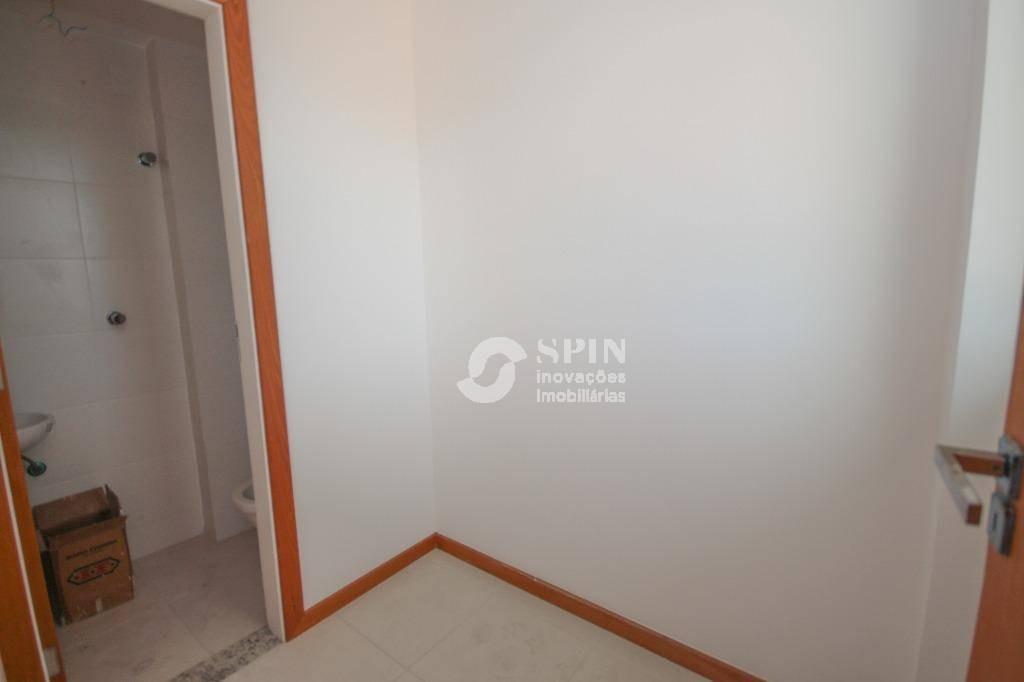 apartamento piratininga - vista mar - 3 qts sendo 1 suíte - 2 vagas - ap0365