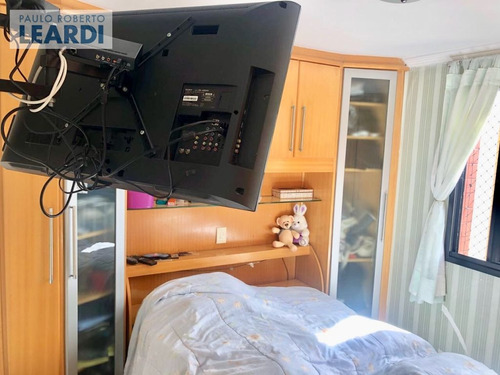 apartamento pirituba - são paulo - ref: 547147