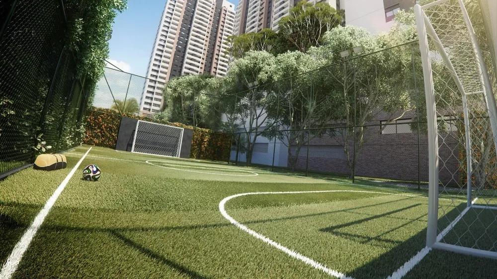 apartamento piscine station resort 49 m² enfrente o metrô maior resort residencial do brasil entrega privista para setembro de 2020