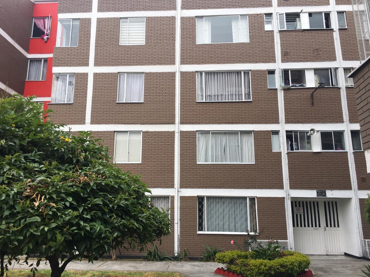 apartamento piso 2 remodelado