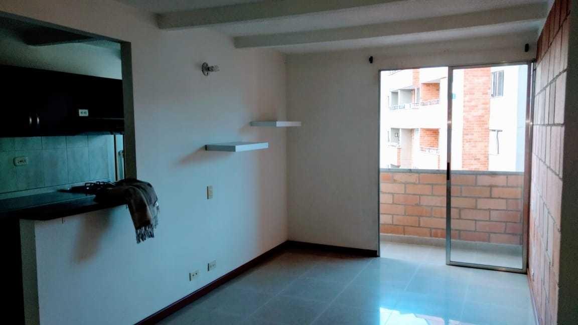 apartamento piso alto urb. oasis de los bernal 55m2