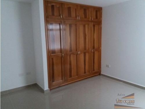apartamento piso5, las margaritas itagui. asi es tu casa