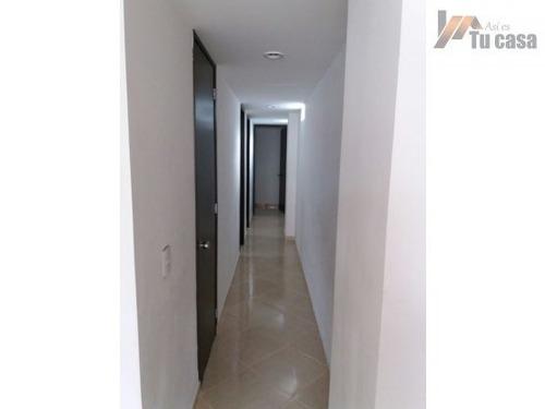 apartamento piso5 sin ascensor sabaneta. asi es tu casa