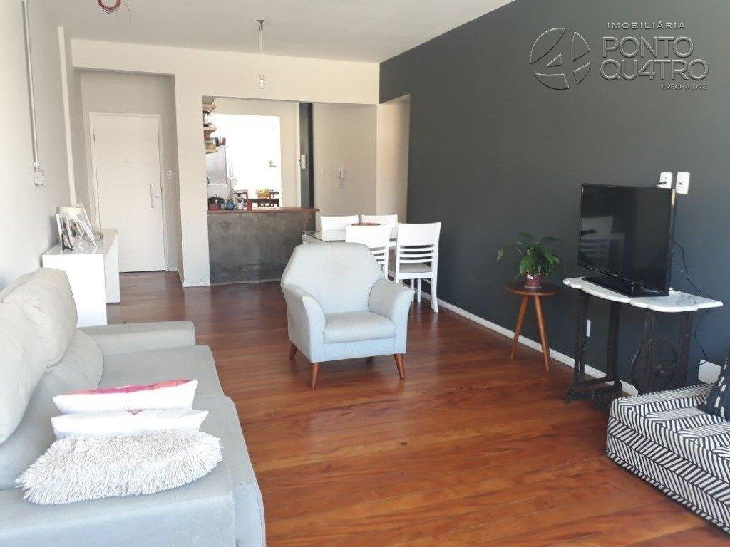apartamento - pituba - ref: 4925 - v-4925