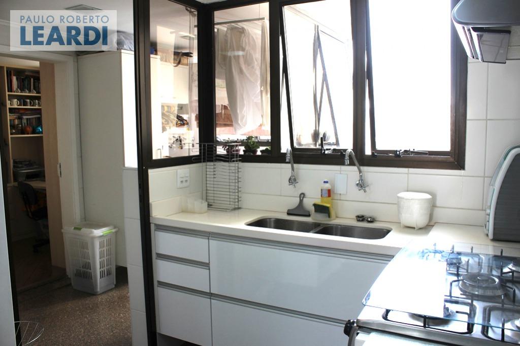 apartamento planalto paulista  - são paulo - ref: 401758