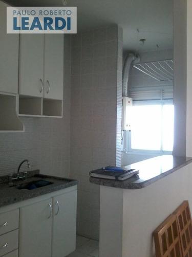 apartamento planalto paulista  - são paulo - ref: 463847