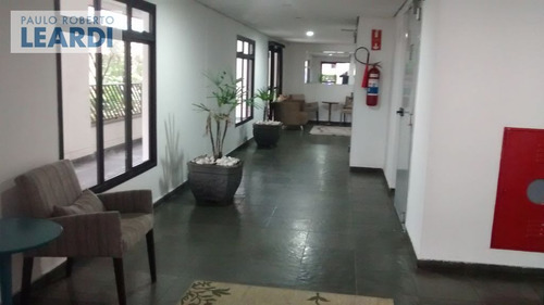 apartamento planalto paulista  - são paulo - ref: 465341