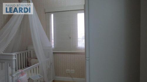 apartamento planalto paulista  - são paulo - ref: 475385