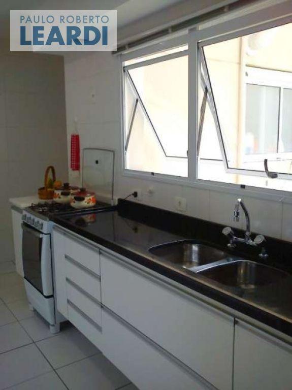 apartamento planalto paulista  - são paulo - ref: 522937
