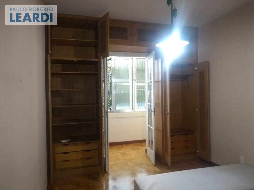apartamento planalto paulista - são paulo - ref: 531248